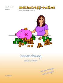 Coverbild Zinsrechnen