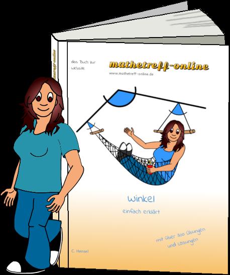 Buchcover Winkel - einfach erklärt